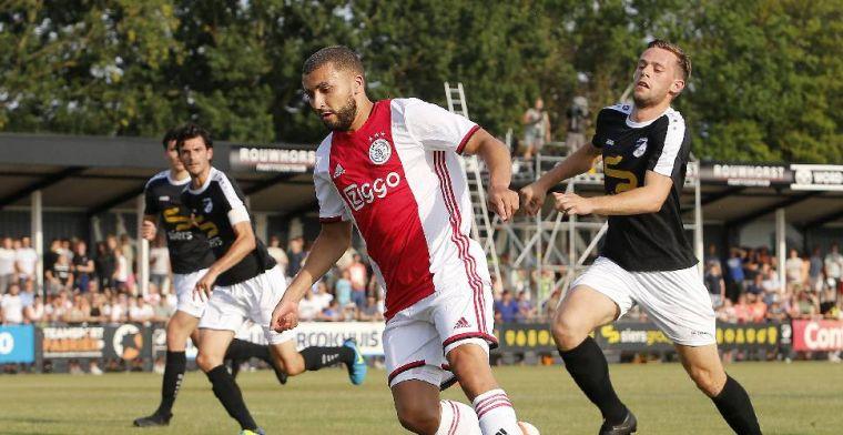 Labyad geeft duidelijk signaal af aan Ten Hag: 'Ik wil bij Ajax blijven'