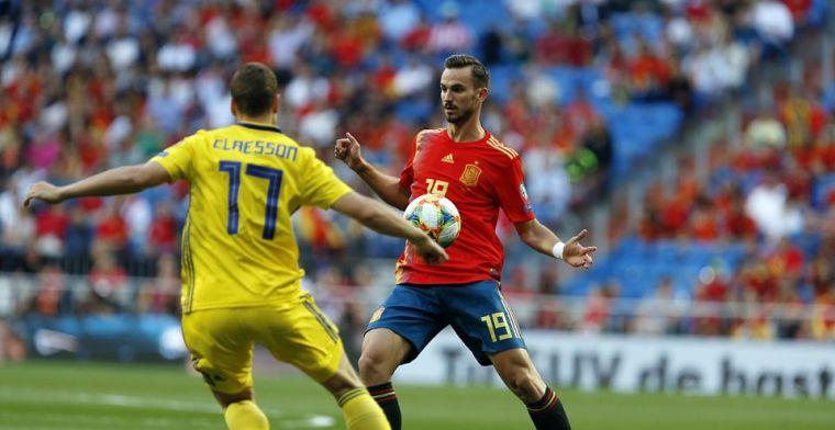 'Real wil Zidane overtuigen: Eriksen én Spaans international in plaats van Pogba'