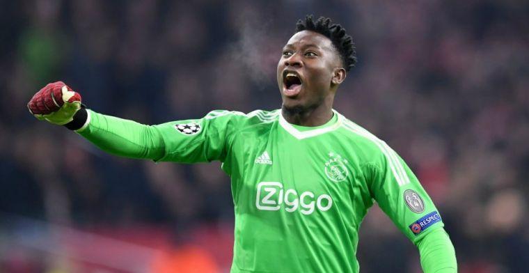 'Onana dé belangrijkste speler van Kameroen, hij geniet zelfde aanzien als Eto'o'