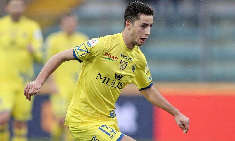 Afbeelding: 'Standard wil Marin vervangen door voormalig jeugdspeler Kiyine'