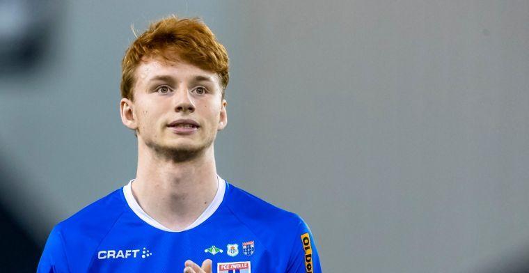 'Liverpool 'trots' op transfer: transfersom voor Van den Berg kan 'fors oplopen''