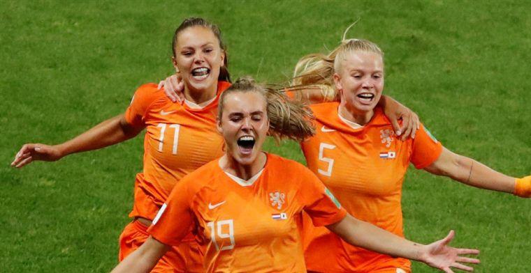Martens hinkt na vieren winnende goal: 'Iemand stapte op mijn voet'