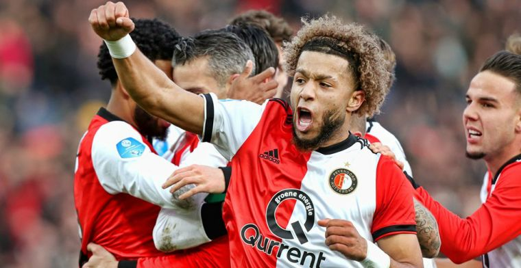 'Na acht jaar in het eerste van Feyenoord werd het iets teveel van hetzelfde'