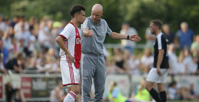 Ajax voegt Premier League-club en Turkse runner-up toe aan voorbereiding