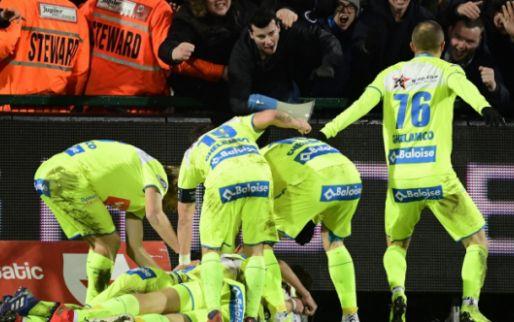 Afbeelding: 'KAA Gent kan basispion van de hand doen, RC Straatsburg klopt aan'