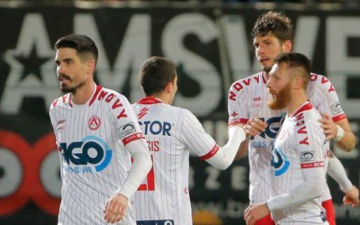 Afbeelding: 'KV Kortrijk gaat aan de haal met Frans talent (19) van LB Châteauroux'