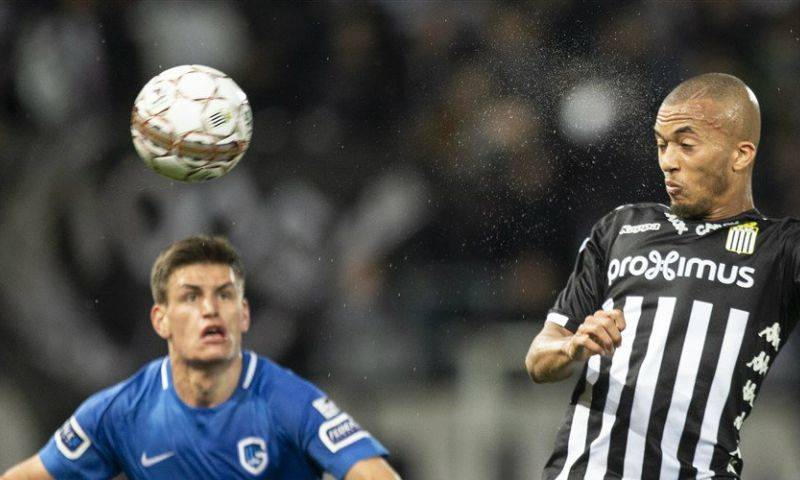 Afbeelding: Gerucht uit Belgie: AZ heeft Belgische buitenspeler van Charleroi in vizier