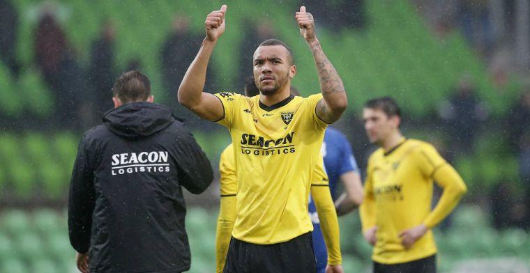 'Grot ondergaat medische keuring en staat voor terugkeer naar Eredivisie'