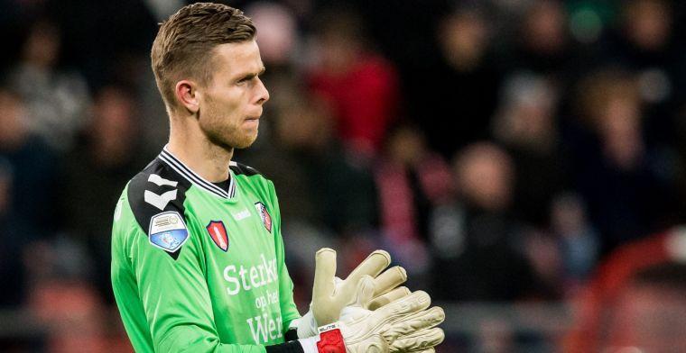PSV bevestigt komst van ervaren keeper: 'We snappen je keuze, Robbin!'