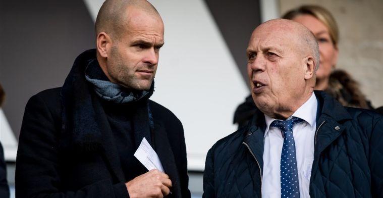 Bevestiging uit Zwolle: Wennemars treedt parttime aan als 'performance coach'