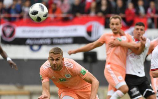 Afbeelding: UPDATE: 'Lommel biedt jeugdproduct van Anderlecht een contract aan'