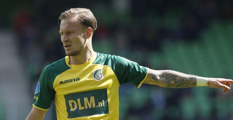 Update: 'Diemers ziet af van lucratieve transfer: geen miljoenen voor Fortuna'