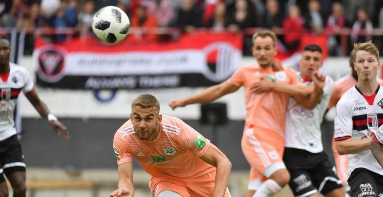 UPDATE: 'Lommel biedt jeugdproduct van Anderlecht een contract aan'