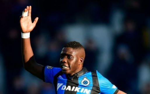 Afbeelding: UPDATE: 'Transfer Nakamba verder weg, Duitse club zit met probleem'
