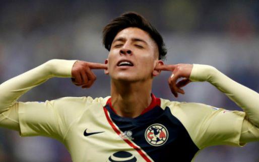 Afbeelding: Wie is 'El Machin' Edson Alvarez: het Ajax-doelwit aan de hand van vier vragen