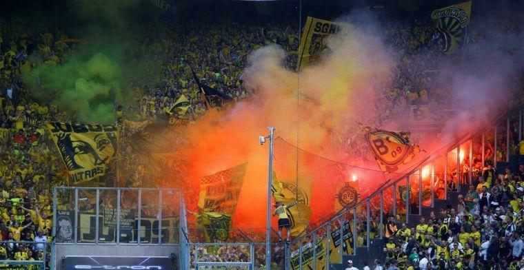 El Barça-talento elige al Borussia Dortmund: `Un club fantástico'