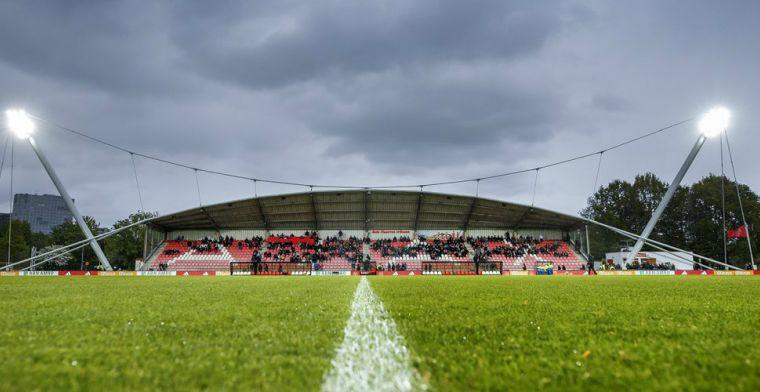 Feyenoord-talenten melden zich bij Ajax: 'Transparant, maar ze zijn niet blij'