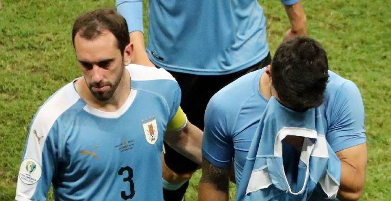 El Internazionale se refuerza en el Atlético: `Bienvenido Diego'
