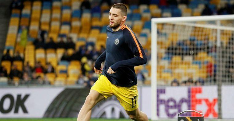 Chelsea elude la prohibición de traspasos y toma el relevo del Real Madrid