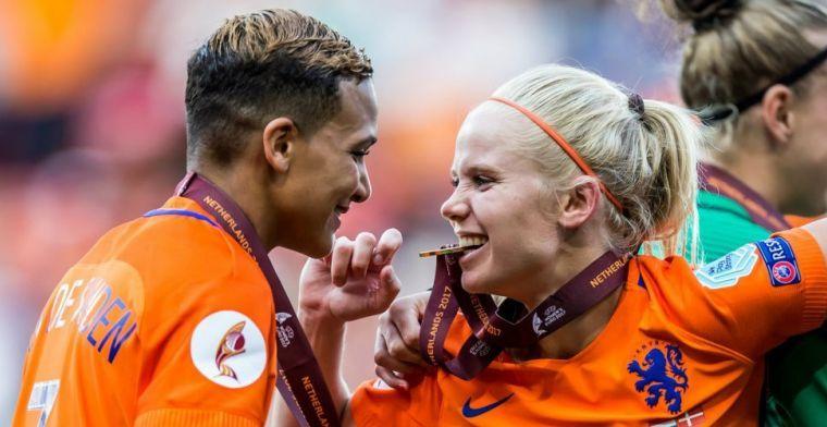 Transfer Oranje Leeuwin komt naar buiten tijdens WK: Everton nieuwe club