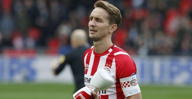 El PSV confirma: 'Perder a un buen futbolista y a una persona fantástica'