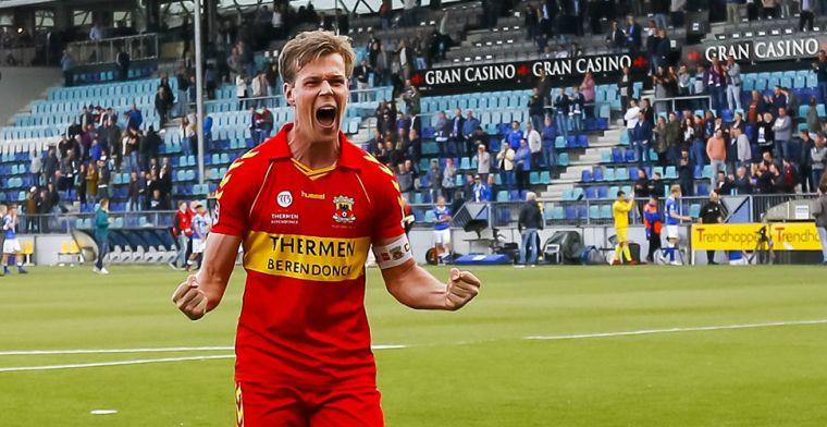 Go Ahead verliest 17 spelers: 'Ik vind dat de club er alles aan had moeten doen'