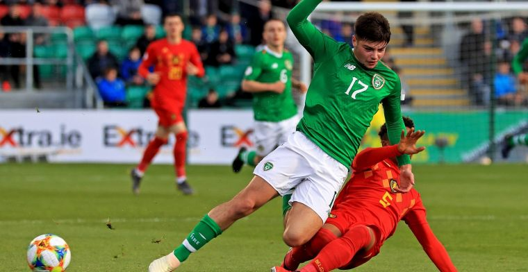 OFFICIEEL: Anderlecht verliest jonge Rode Duivel aan Norwich City