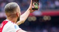 """Image: Ziyech no ve nada en el fichaje español y se queda con el Ajax por el momento""""."""