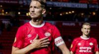 Image: El PSV pierde definitivamente a De Jong: el delantero y capitán llega a Sevilla