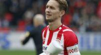 Image: El PSV confirma: 'Perder a un buen futbolista y a una persona fantástica'