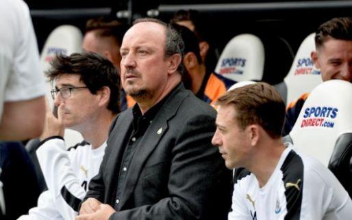 Afbeelding: Carrasco krijgt grote naam als trainer: Benitez kiest voor lucratief avontuur