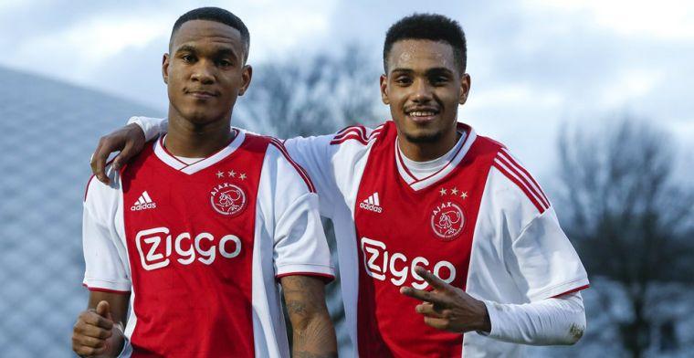 Vertrek bij Ajax verklaard: 'Daar had ik niet een heel goed gevoel bij'