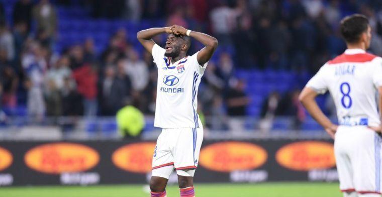 El Tottenham ataca de nuevo y dispara por sesenta millones de euros en Lyon