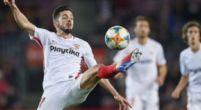 Image: El París Saint-Germain ataca y se lleva a'hombre de 13 asistencias' de Sevilla