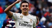 Image: 'El defensa del Real Madrid se va a Sevilla esta semana'