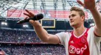 Image: 'La transferencia de luz no fue confirmada el lunes: Ajax tiene la última palabra'