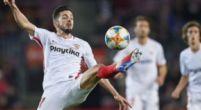 Image: 'PSG está haciendo un tictac de 18 millones y robándole a Pablo Sarabia a Sevilla'