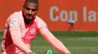 Image: Después de sólo seis meses dejé el FC Barcelona: 'Quiero dar las gracias a todos'