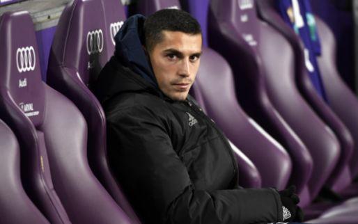 Afbeelding: 'Stanciu is de zandbak al beu en mikt op een verrassende transfer'