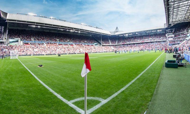 Afbeelding: Lammers op tien, Malen in de spits Ramselaar rechtsback: PSV start zonder treffers