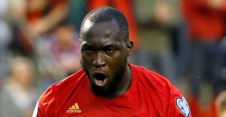 'Manchester United voelt geen druk en wil zelfs winst maken op Lukaku'