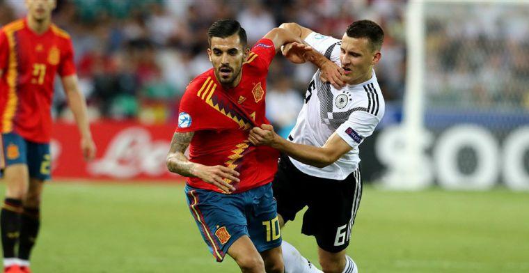 Marca: Spurs kan profiteren van goede banden met Real Madrid en rivalen aftroeven
