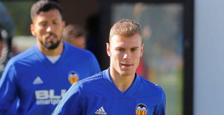 'El Valencia sorprende al PSV y viene con otras condiciones en torno a Lato'