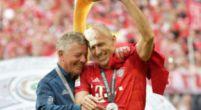 Image: Robben proyecta con 'múltiples ofertas': 'Todavía puede ser de clase mundial'