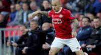 Image: Noticias de Eindhoven y Manchester: Angelino regresa después de un año.