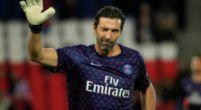 Image: 'El próximo regreso de Buffon: examen médico el jueves en Turín'
