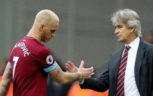 Afbeelding: 'West Ham United wil van Arnautovic af en accepteert 'verschrikkelijk' bod'