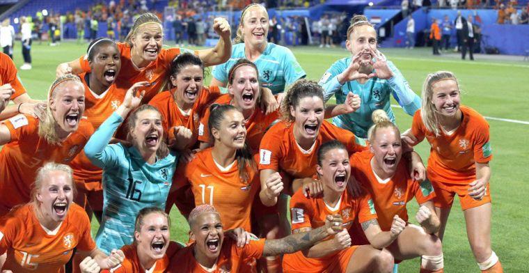 Kenner Wiegman, wervelend VS: waarom Oranje wel óf geen wereldkampioen wordt