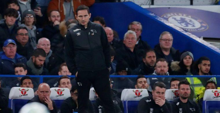 El Chelsea oficializa el regreso de Lampard: contrato de tres años