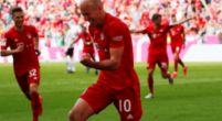 Image: Robben toma 'la decisión más difícil de su carrera' y deja de jugar al fútbol